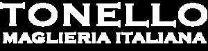 Logo bianco Tonello